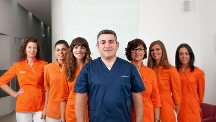Studio Dentistico Campagna Lupia (Ve)
